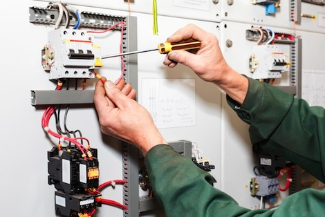 There Are Some Electrician Ballarat Who Allocated To Different Parts In An Industrial Environment Including Those Repairing The Existing Systems